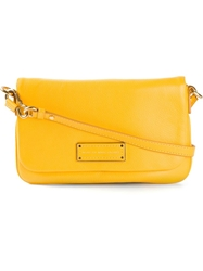 Marc By Marc Jacobs Flap Cross Body Bag