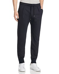 Paul Smith Casual Slim Fit Joggers Navy