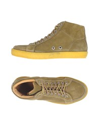 Pantofola D'oro Sneakers Military Green