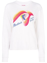 Solid And Striped The Montauk Long Sleeve Top 60