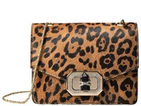 Marchesa Betty Leopard Handbags Animal Print