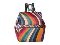 Paul Smith Swirl Backpack Multicolor Backpack Bags