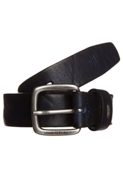 Marc O'polo Belt True Navy Dark Blue