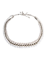 Ermanno Scervino Scervino Street Jewellery Necklaces Women Beige