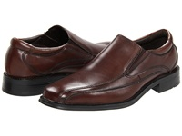 Dockers Franchise Mahogany Antinque Leather Men's Shoes Burgundy