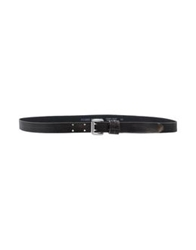 Pierre Balmain Belts Grey