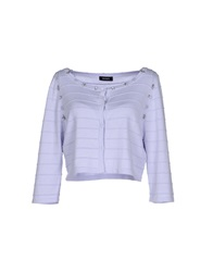 Max And Co. Cardigans Lilac