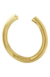 Stella Valle Women's Women Warriors Find The Star Within You Cuff Gold