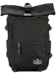 Makavelic Chase Evolution Backpack Black
