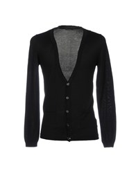 Gazzarrini Cardigans Black