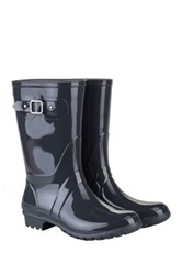 Igor Boira Glow Mini Rainboot Gray