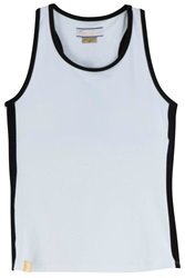 Monreal London Racer Back Tank Top
