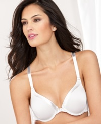 Vanity Fair Illumination Full Coverage Underwire Bra 75339 Star White