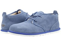 Ugg Maksim Pajama Blue Men's Shoes