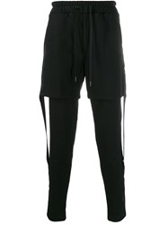 D.Gnak Layered Track Trousers 60