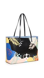 Alice Olivia Missy Printed Perfect Tote Bag Fantasy Stace Face