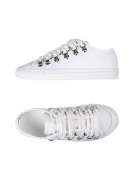 J.W.Anderson Sneakers White