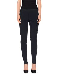Marithe' F. Girbaud Marithe Francois Girbaud Trousers Casual Trousers Women Dark Blue