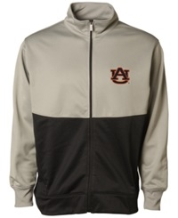 Antigua Men's Auburn Tigers Start Jacket Gray Black