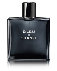 Bleu De Chanel Eau De Toilette Spray 3.4 Oz.