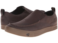Keen Timmons Slip On Cascade Brown Gum Men's Slip On Shoes