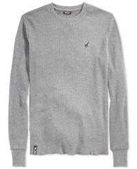 Lrg Rc Thermal Charcoal Heather