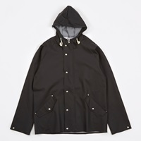 Norse Projects Anker Classic Jacket Black