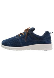Dc Shoes Heathrow Trainers Navy Dark Blue