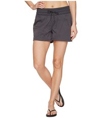 The North Face Aphrodite 2.0 Shorts Graphite Grey Women's Shorts Gray