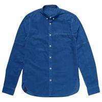 Denham Jeans Mapt Shirt Vbw Mountain Blue