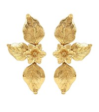 Jennifer Behr Dolcina Earrings Gold
