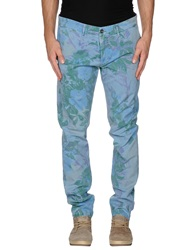 Jeordie's Casual Pants Sky Blue