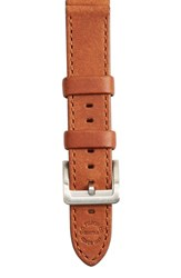 Men's Filson Leather Watch Strap