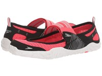 Speedo Offshore Strap Pink White Women's Shoes