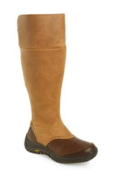 Uggr Women's Ugg Miko Waterproof Boot Chestnut Leather