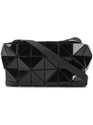 Issey Miyake Bao Bao Small Carton Shoulder Bag Black