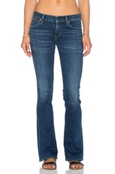 Citizens Of Humanity Emannuelle Petite Slim Bootcut Modern Love