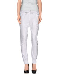 Deha Trousers Casual Trousers Women White
