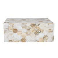 Amara Mother Of Pearl Box