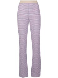 Nomia Loose Fit Trousers 60