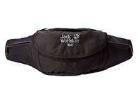 Jack Wolfskin Twist Black Handbags
