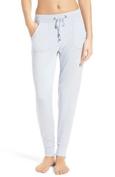 Make Model Women's All About It Pants Blue Ice