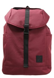 Your Turn Rucksack Bordeaux