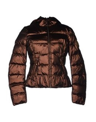 Kejo Down Jackets Copper