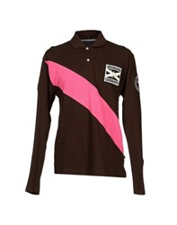 Scapa Sports Topwear Polo Shirts Men