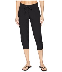 Jockey Active Venture Pants Deep Black Casual Pants