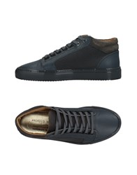 Android Homme Sneakers Lead