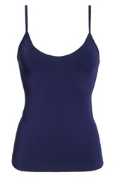 Urban Outfitters Free People Intimately Fp Seamless Camisole Navy