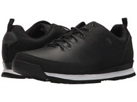 The North Face Back To Berkeley Low Am Tnf Black Phantom Grey Shoes