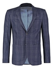 Filippa K M.Rick Suit Jacket Navy Dark Blue